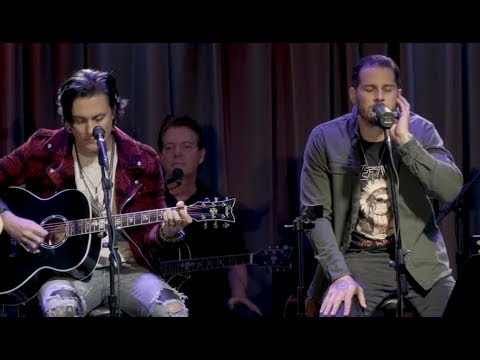 "Avenged Sevenfold release acoustic performance of ""Exist"" from The Grammy Museum in L.A."