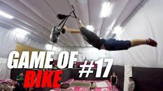 Game of BIKE #17 - БАТУТ БАЙК(, 2016-03-04T16:09:09.000Z)