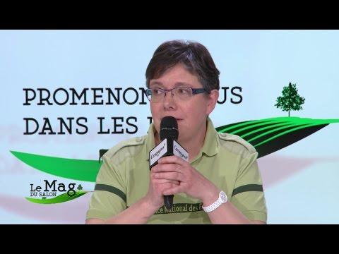 SIA2017 : la technologie du Lidar expliquée par Anne Jolly
