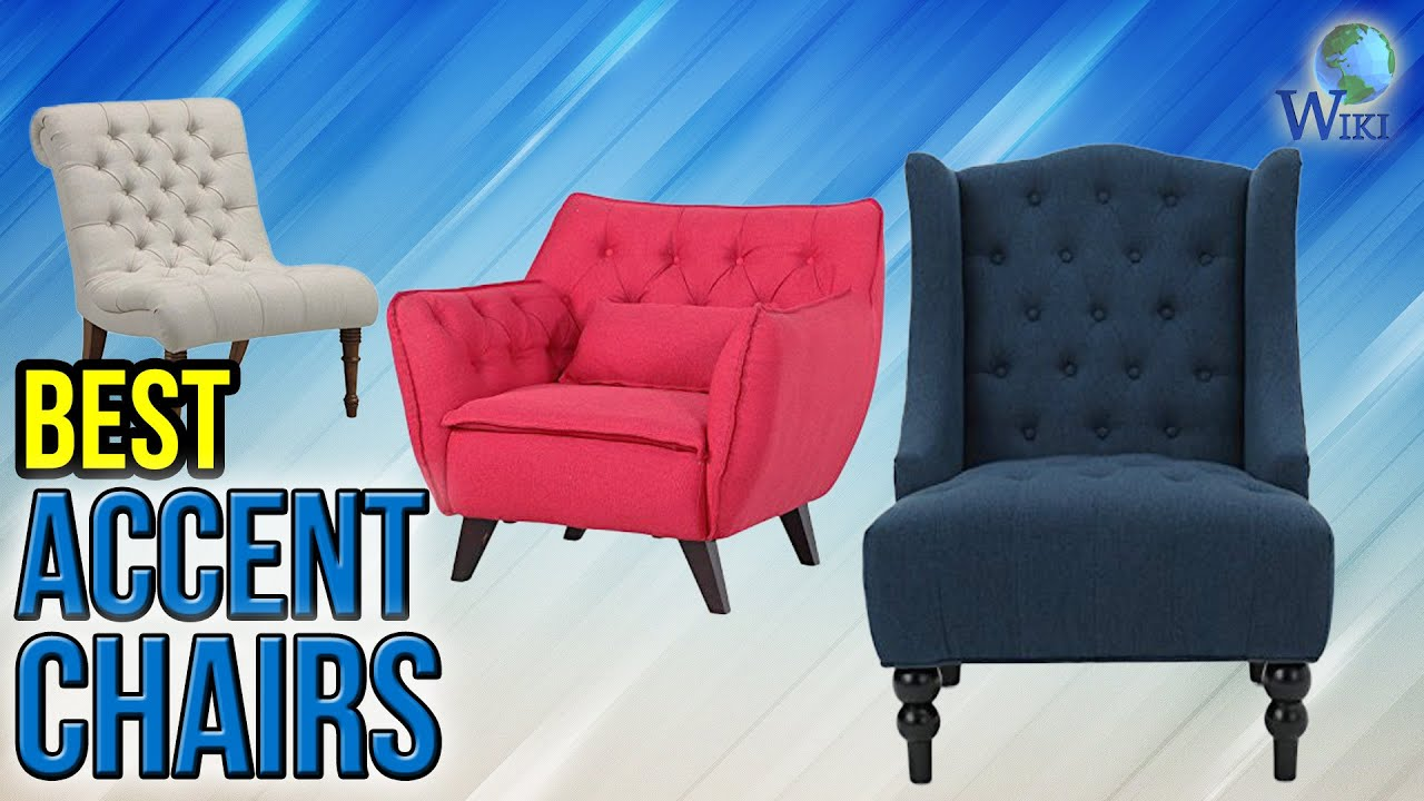 10 Best Accent Chairs 2017