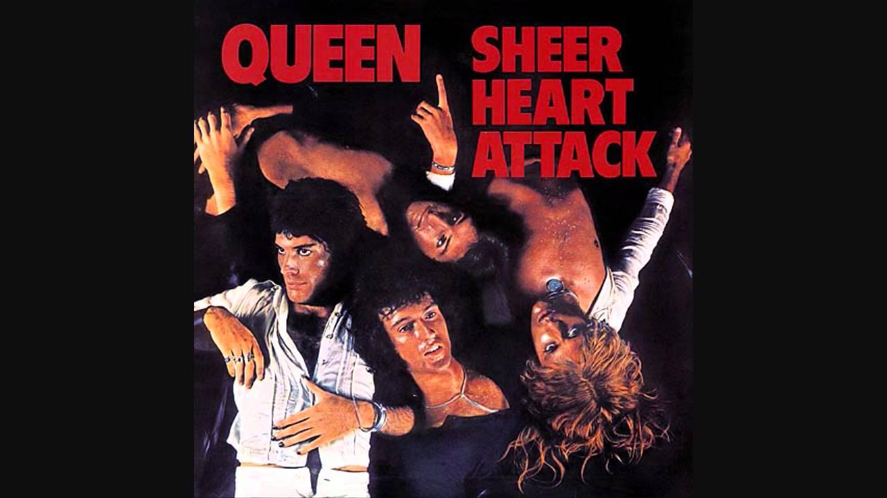 Brighton rock queen lyrics