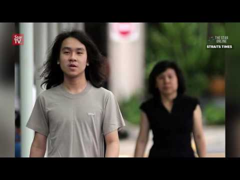 Singaporean blogger Amos Yee faces eight new charges