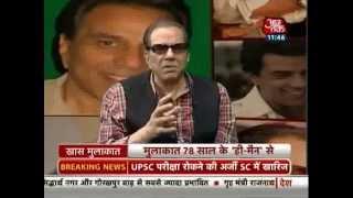 dharmendra talks about mohammed rafi sahab