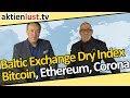 BitCoin Market Daily Index Updates - YouTube