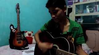 Aasan nahi yahan - Aashiqui 2 Guitar Cover Aditya Kapoor Roy & Shraddha Kapoor