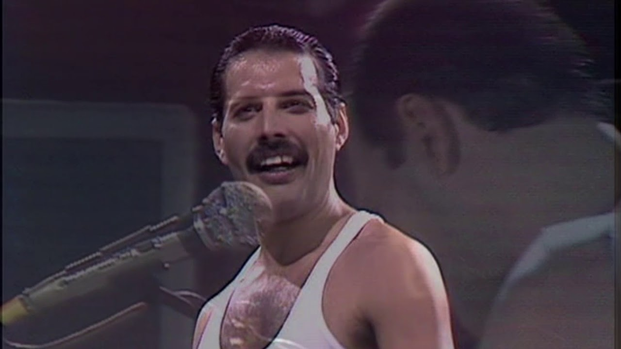 Freddie Mercury Tribute 2018 - YouTube