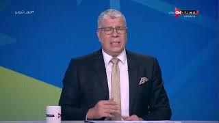 شوبير: صراع الدوري يلتهب بفوز الأهلي والزمالك على غزل المحلة وسيراميكا.. وترتيب الدوري الممتاز