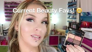 Current Beauty Favorites : October 2014 and Prior :) Thumbnail