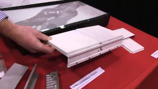 Cgc Ge Specialty Ceilings Product Overview Iidex Canada
