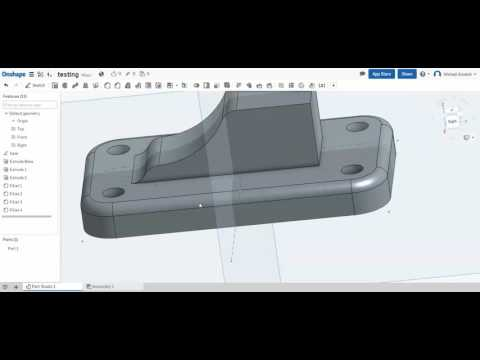 3d design 1 - first training