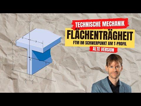 Technische Mechanik - Übungsaufgaben zur Festigkeitslehre #02из YouTube · Длительность: 6 мин34 с