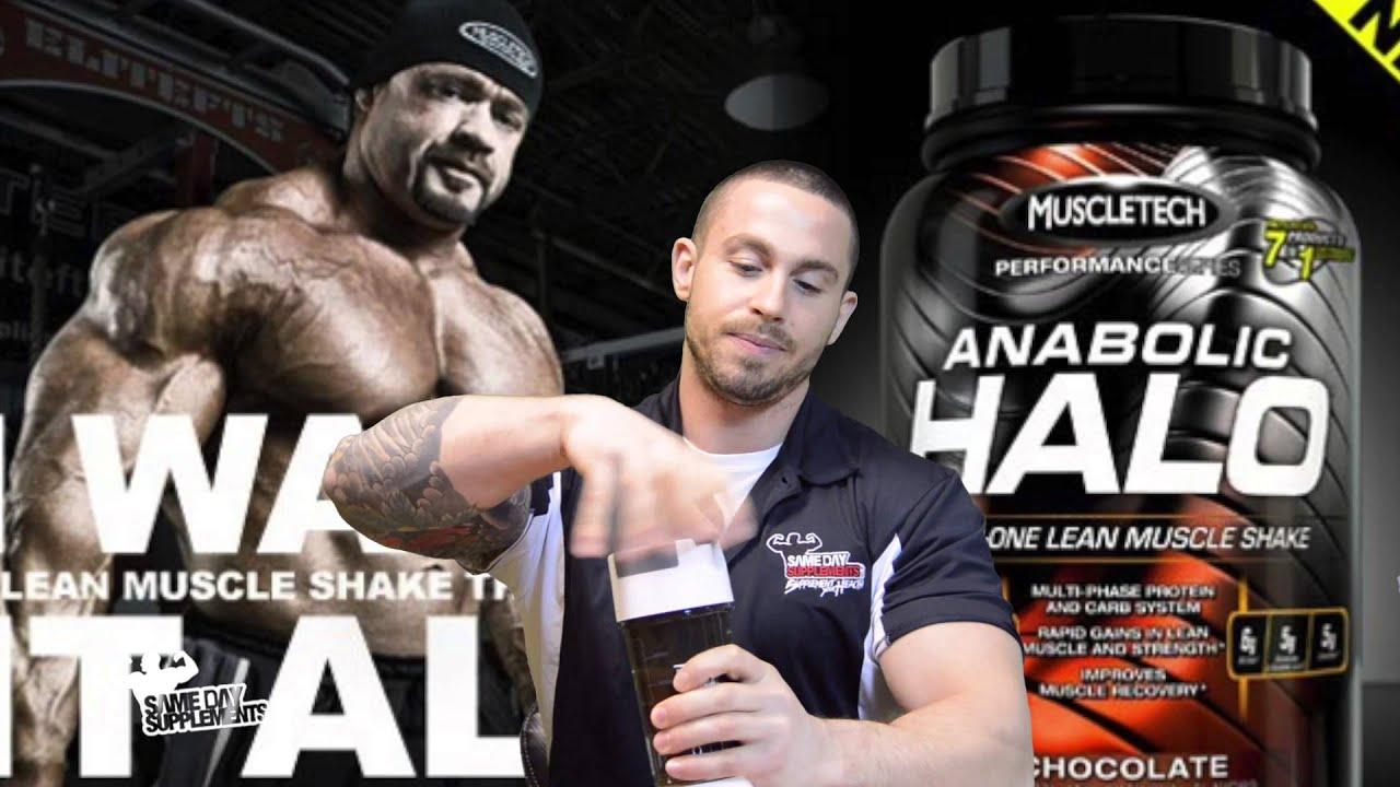 anabolic halo review bodybuilding forum