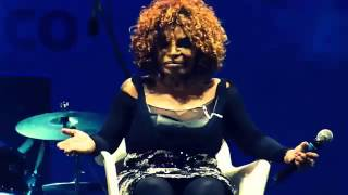 Melhores Momentos dos 15 anos de Feira do Livro: Show Elza Soares (Varal Diverso)
