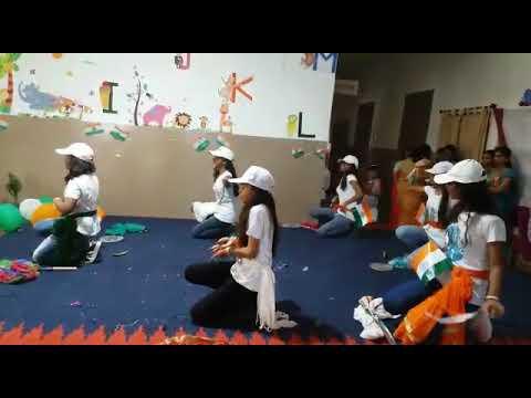 Shubh Am Chaudhari  Glenhill School Kamhari