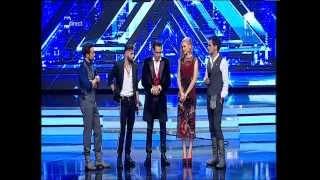 Miruna Buză, eliminată de la X Factor!