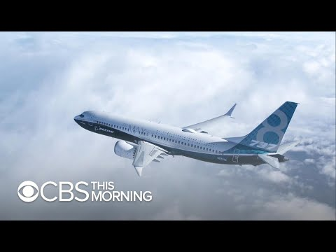 U.S. not grounding Boeing 737 Max 8 planes after 2 deadly crashes Mp3