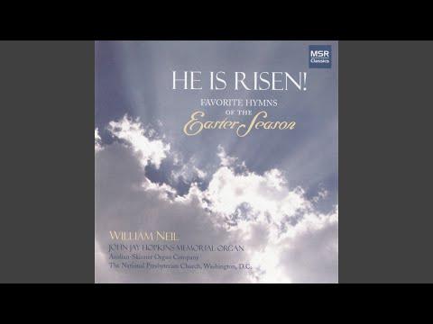 Because You Live, O Christ: Because You Live, O Christ (Easter)