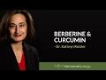 Berberine and Curcumin