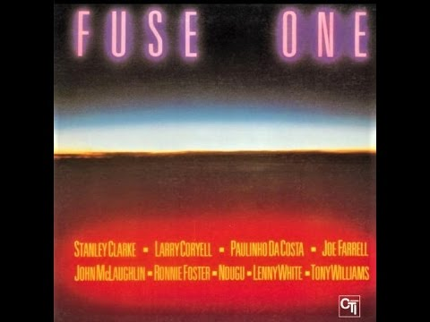 Fuse One - Waterside