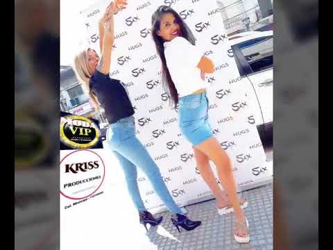 MARINA VS. ELI - MODA VIP INTERNACIONAL - SAX & HUGS
