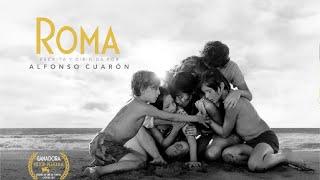 """Оскар 2019. Фильм """"Рома"""": Лучший фильм года. Обзор номинации."""