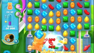 Candy Crush Soda Saga Level 442 No Boosters 3 Stars