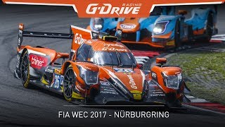 Qualifying | 6 Hours of Nurburgring | G-Drive Racing
