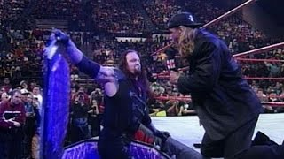 "Undertaker 1998 Era ""Lord Of Darkness"" Vol. 1"