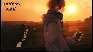 – Солнце зашло за горизонт(Аниме клип)  | Mix |