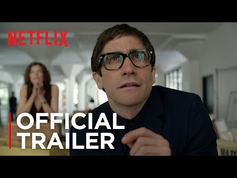 VIDEO: Velvet Buzzsaw | Official Trailer [HD] | Netflix