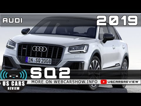 2019 Audi Sq2 Review Release Date Specs Prices Us Cars Review