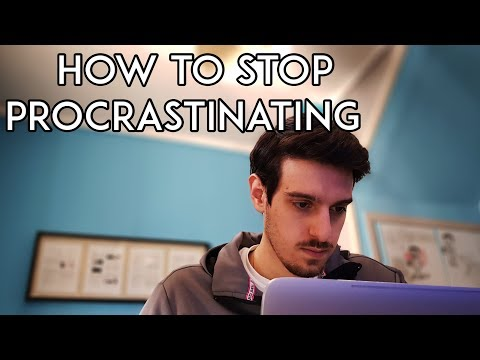 A Day in the Life of a Software Engineer - How to Stop Procrastinating