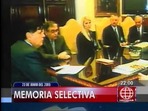 América Noticias: TITULARES 23 DE JUNIO