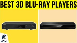 10 Best 3D Blu-Ray Players 2019