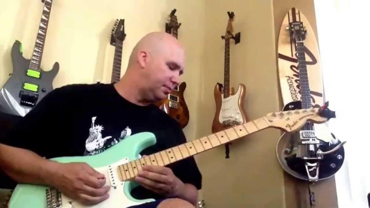 16ohm vs 8ohm 2x12 guitar cabinet comparison, you decide! - YouTube