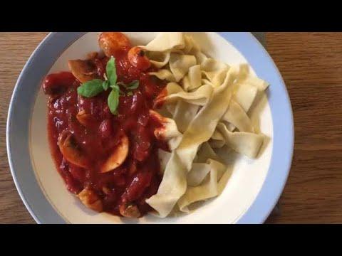 lav din egen pasta