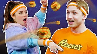 Reese's Trick Shot Challenge