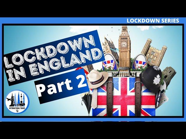 Lockdown interview in England Bristol - Coronavirus (covid-19)