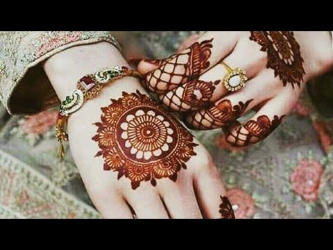Download Eid special Mehndi design WhatsApp status | New Mehndi WhatsApp status 2020| Mehndi WhatsApp status