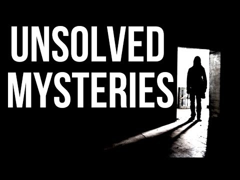 4 Disturbing Unsolved Mysteries | Creepy Stories from Reddit