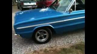15846_Rear_3-4_Web 1966 Dodge Coronet