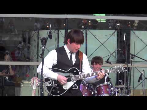 Slow Down by Studio Two (Beatles tribute) at AROTR 2015 mp3
