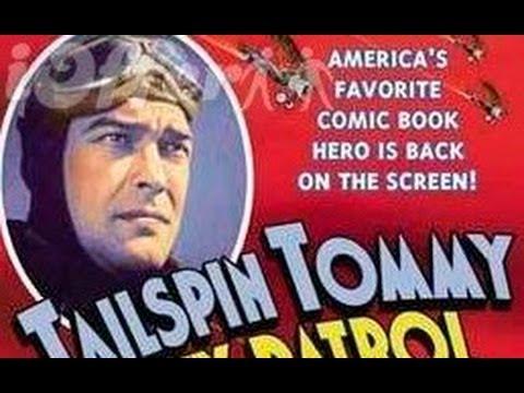 Sky Patrol (1939) - Full Movie