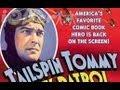 Sky Patrol 1939 Full Movie