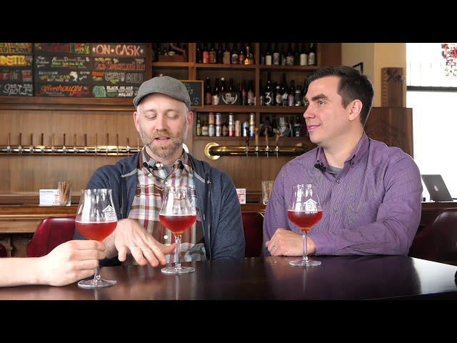 013 A Romantic Product: Chris Quinn, The Beer Temple