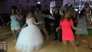 Свадебный простой флешмоб