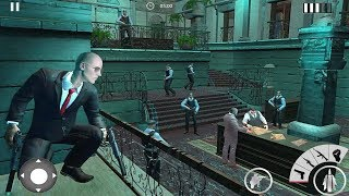Secret Agent Spy Game Hotel Assassination Mission (by Vinegar Games) Android Gameplay [HD]