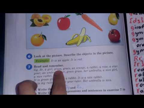 Başlangıç Seviyesi İngilizce DERS 1   Evde İngilizce Öğren!