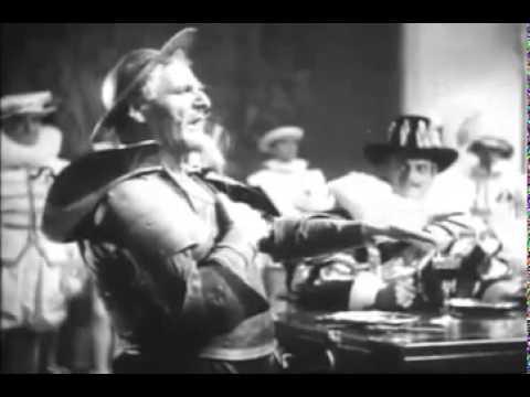 Adventures of Don Quixote (1933) - Full Classic Movie