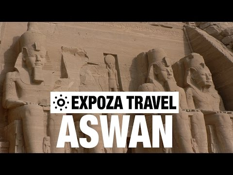 Aswan Vacation Travel Video Guide